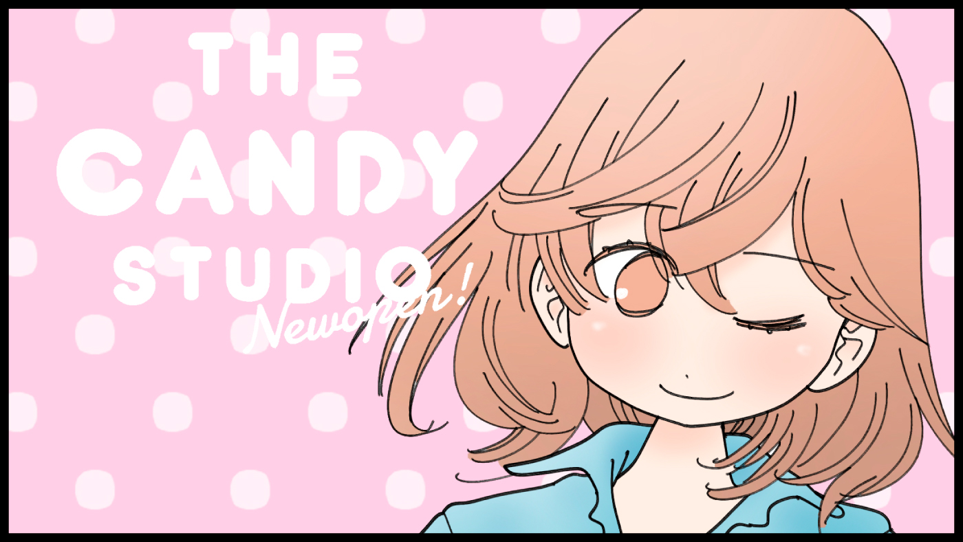 TITLE_CANDYSTUDIO